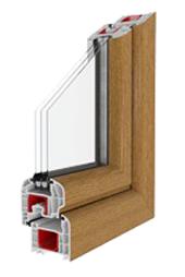 Sehr ✓ Fenster aus Polen, Schüco, Kömmerling, mit Einbau. Preise QF37